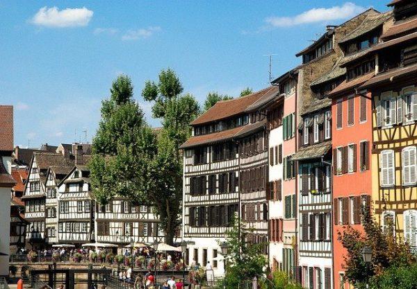 Visite Guidée de Strasbourg 4