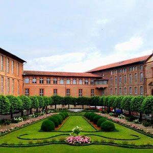 Guide Touristique Toulouse
