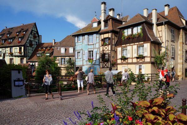 Excursion Colmar