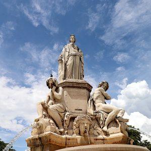Visite guidée Nîmes, Guide Nîmes