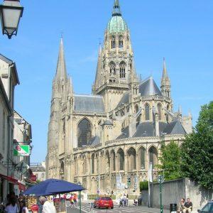 Visite Guidée Bayeux