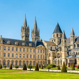 Guide Touristique Caen