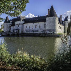 Chateau Plessis Bourré