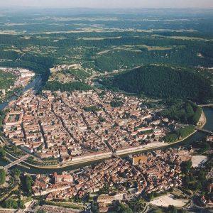 Excursion Besançon