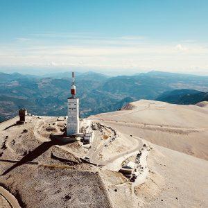 Excursion Mont Ventoux