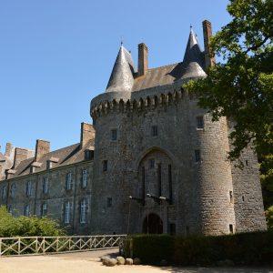 Excursion Rennes