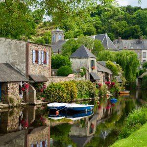 Excursion Saint Brieuc