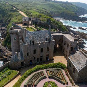 Excursion Saint Malo