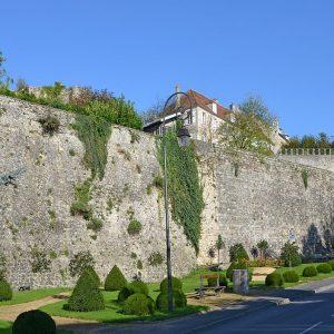 Visite Guidée Château Thierry
