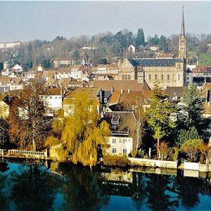 Excursion Montbéliard, Tourisme Montbéliard