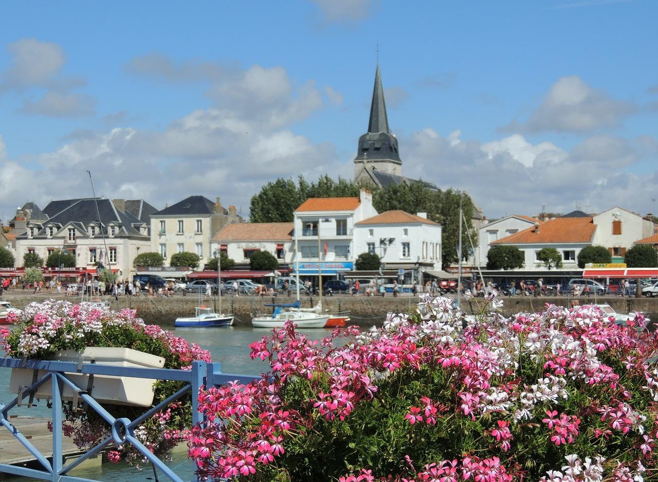 Guides touristiques France 18