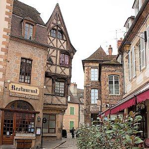 Guide Touristique Moulins