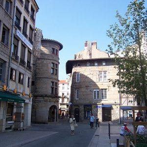 Visite Guidée Saint Etienne