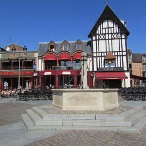 Guide Touristique Saint Quentin,Visite Guidée Saint-Quentin