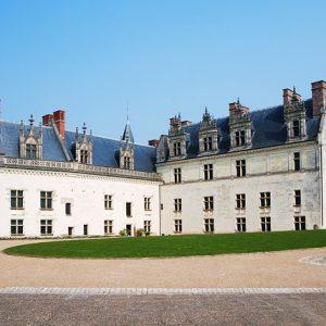 Excursion Amboise