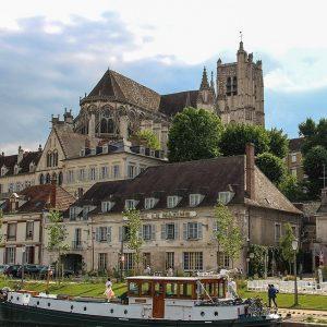 Excursion Auxerre