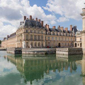 Visite Guidée Château Fontainebleau