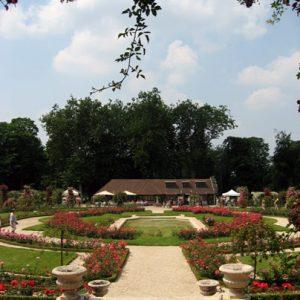 Visite Guidée L'Haÿ-les-Roses