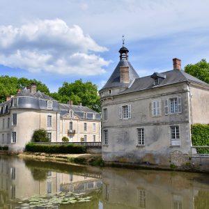 Visite Guidée Château Malicorne