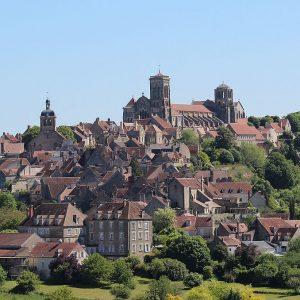 Guide Touristique Vézelay