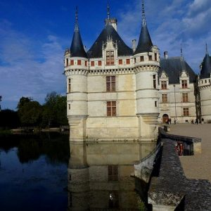 Visiter Azay le Rideau, Excursion Azay le Rideau