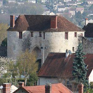 Guide Touristique Château Thierry