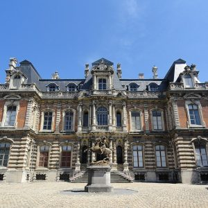Guide Touristique Epernay