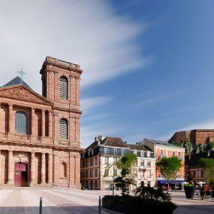 Visite Guidée Belfort