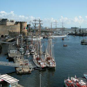 Guide Touristique Brest,Excursion Brest