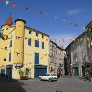 Guide Touristique Brioude