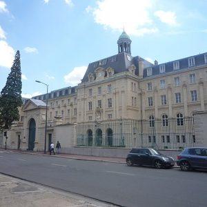 Visite Guidée Issy-les-Moulineaux