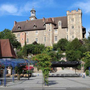 Visite Guidée Montluçon, Tourisme Montluçon