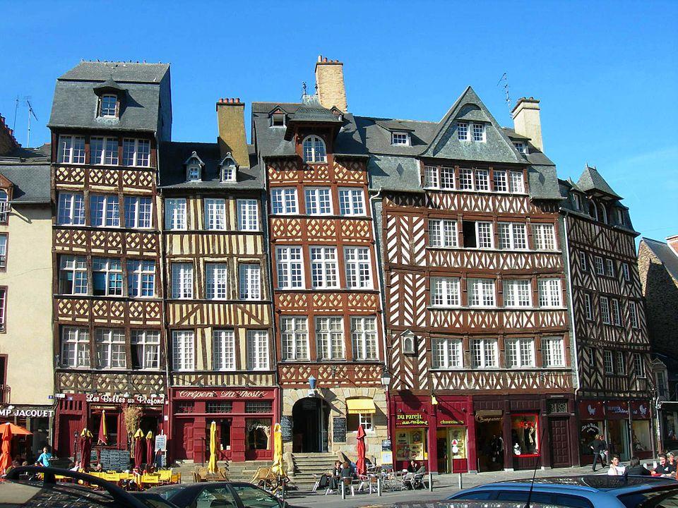 Guides touristiques France 17