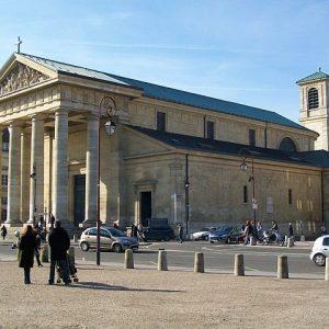 Visite Guidée Saint-Germain-en-Laye