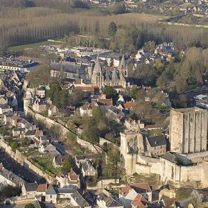 Visite Guidée Loches