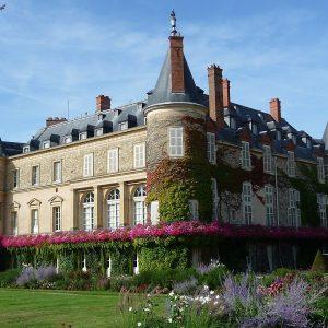 Visite Guidée Chateau Rambouillet