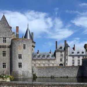 Château Sully sur Loire