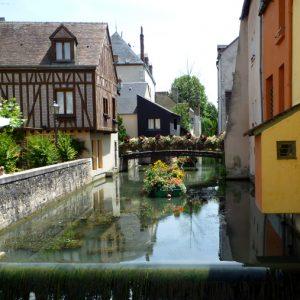 Guide Touristique Montargis