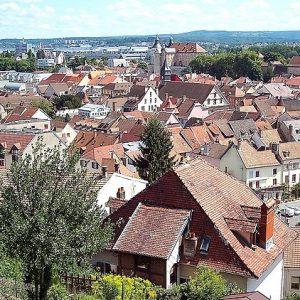 Guide Touristique Montbéliard
