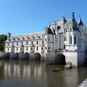 Guide Touristique Chenonceaux