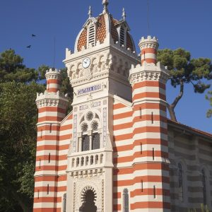 Guide Touristique Arcachon
