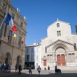 Excursion Arles