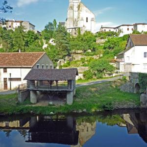 Visite Guidée Bellac