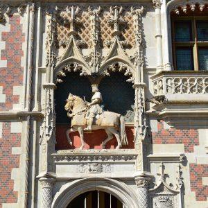 Excursion Blois