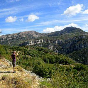 Tour des villages de la Riviera