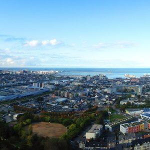 Visite Guidée Cherbourg