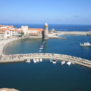 Visite Guidée Collioure