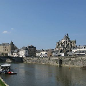 Guide Touristique Mayenne