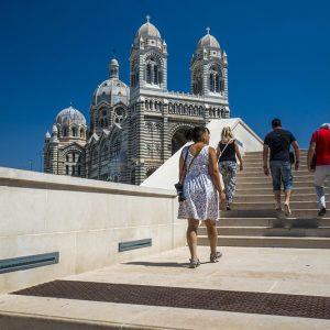 Visite guidée de Marseille