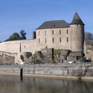 Visite Guidée Mayenne
